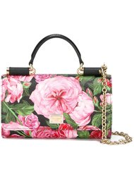 сумка через плечо 'Von' мини  Dolce & Gabbana