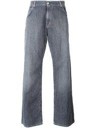 брюки свободного кроя  Walter Van Beirendonck Vintage