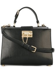 маленькая сумка-тоут 'Monica' Dolce & Gabbana