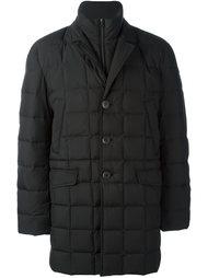 пальто-пуховик  Fay