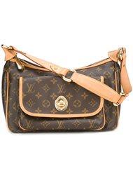 сумка на плечо с монограммой Louis Vuitton Vintage