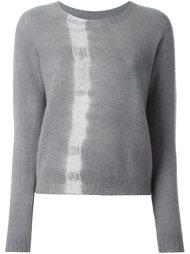 свитер 'Makiage Shibori'  Suzusan