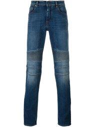 джинсы кроя скинни  'Eastham'  Belstaff