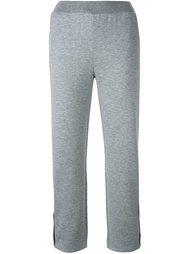 спортивные брюки  Stella McCartney