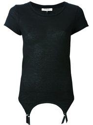 футболка 'Suspender Murmur