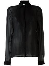 полупрозрачная блузка  Nostra Santissima