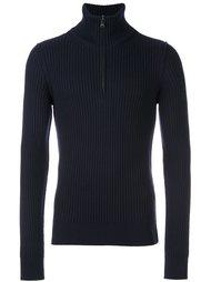 свитер на молнии  Dolce & Gabbana
