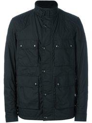 куртка с карманами  Belstaff