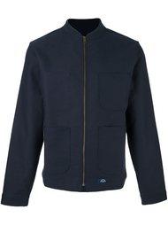куртка на молнии Bleu De Paname