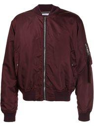 классическая куртка бомбер Givenchy