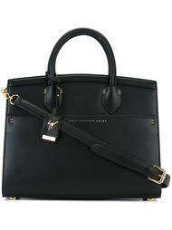 сумка-тоут  Giuseppe Zanotti Design