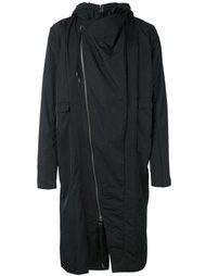 асимметричное пальто  Army Of Me
