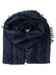 широкий шарф Chloé