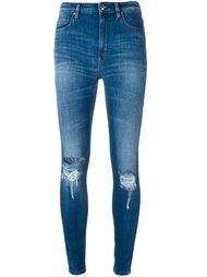 джинсы кроя скинни  'Nevada'  Iro