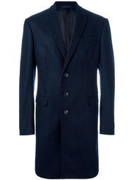 классическое пальто  Armani Collezioni