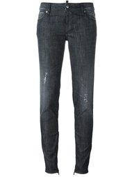 джинсы 'Skinny' Dsquared2