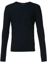 свитер с круглым вырезом 'Giles' Rag & Bone