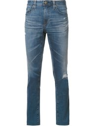 джинсы 'Nomad 18 Year Orchard' Ag Jeans