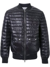 стеганая куртка  на молнии Iceberg