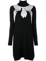 платье-свитер 'Mandarino' Vivetta