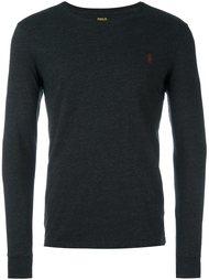 футболка с длинными рукавами  Polo Ralph Lauren