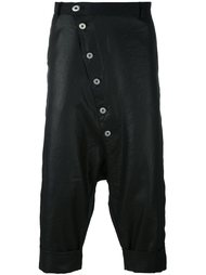 брюки на пуговицах  Alchemy