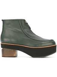 ботинки на молнии  Paloma Barceló