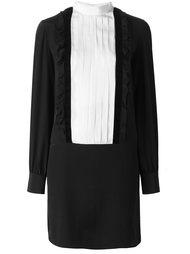 платье с панельным дизайном  Nº21