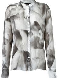 'Esqui Tinturada' shirt Uma | Raquel Davidowicz