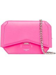 сумка через плечо 'Bow-Cut' мини  Givenchy