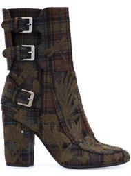 ботинки 'Merla'  Laurence Dacade