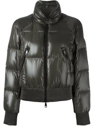 стеганая куртка бомбер 'Iris' Moncler