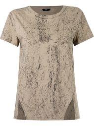 'Aspas' T-shirt Uma | Raquel Davidowicz
