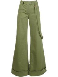 широкие брюки Rosie Assoulin
