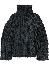 свитер свободного кроя  Y / Project