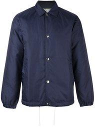 спортивная куртка с застежкой на кнопки Comme Des Garçons Shirt Boy