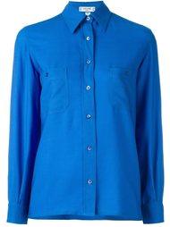 классическая рубашка  Céline Vintage