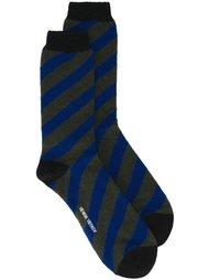 носки 'Stripes Stripes' Henrik Vibskov