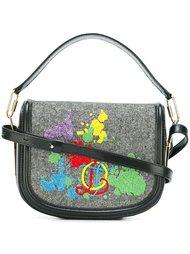 сумка-тоут с рисунком Olympia Le-Tan