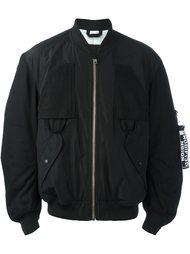 куртка-бомбер 'Mechanic' Liam Hodges