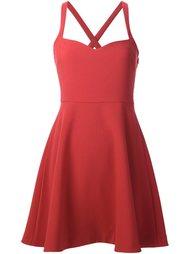 платье мини Likely
