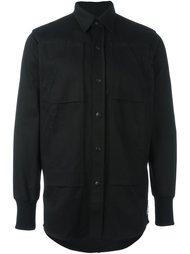 многослойная куртка Liam Hodges