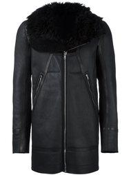 пальто 'Showtek' Rick Owens