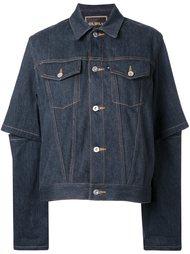 джинсовая куртка G.V.G.V.