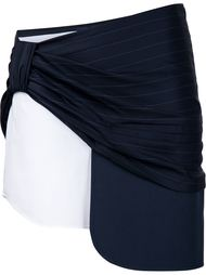 юбка 'La jupe poche' Jacquemus