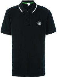 футболка-поло 'Mini Tiger'  Kenzo