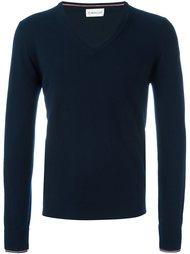 свитер-водолазка  Moncler