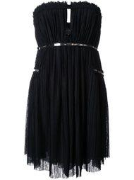 платье без бретелек  Jay Ahr