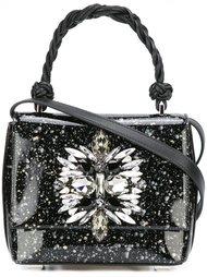 декорированная сумка  Marcel Seraphine
