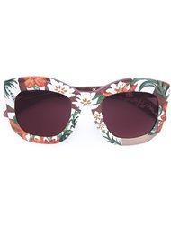 солнцезащитные очки 'Mask B2' Kuboraum